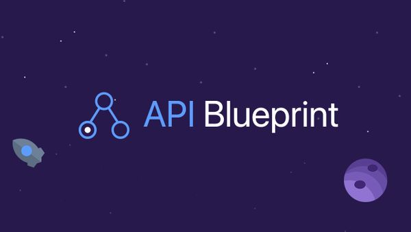 使用 API Blueprint 来编写 RESTful API 文档