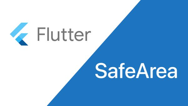 Flutter Widget - SafeArea
